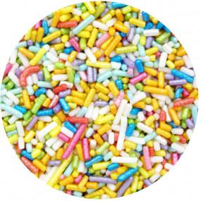 Granulado Colorido Brilhante