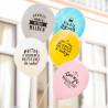 Balões Aniversários Fixes