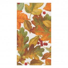 Guardanapos Autumn Leaves