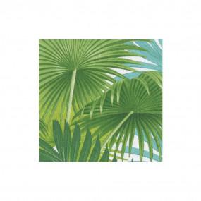 Guardanapos White Palm P