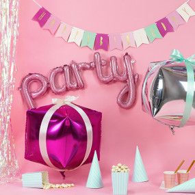 Balão Party 80cm