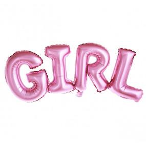 Balão Girl 74cm