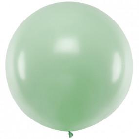 Balão VERDE PISTACHO 1m