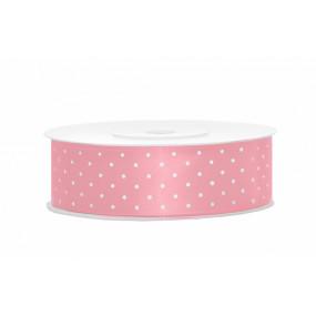 Fita 25mm - rosa PINTAS