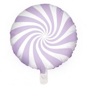 Balão Candy Lilás 45cm