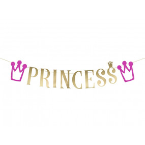 Grinalda Princess