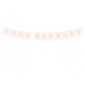 Grinalda JUST MARRIED