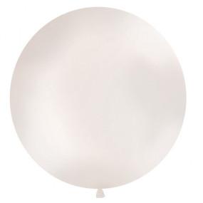 Balão Branco Pérola