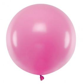 Balão Rosa Fuschia 60cm