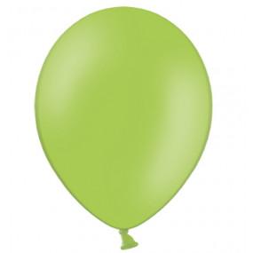 10 Balões Latex Verde BRIGHT