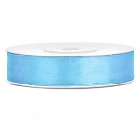 Fita 12mm - cetim Azul Claro