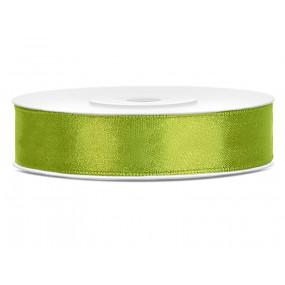 Fita 12mm - Cetim Verde