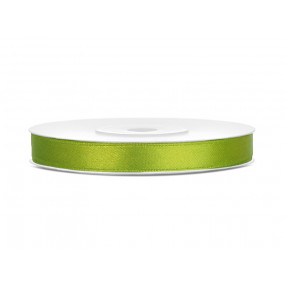 Fita 6mm - Cetim Verde