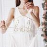 Cabide Bride