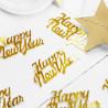 Confetis Happy New Year
