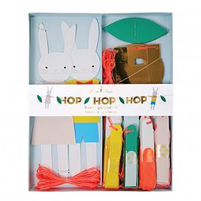 Grinalda Hop Hop Hop