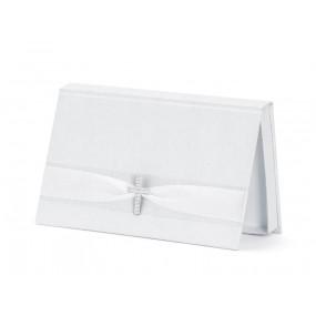 Caixa Para oferecer dinheiro - Batizado Comunhão