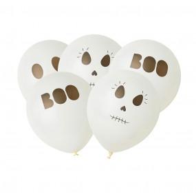 Balões Fantasma conj. 5