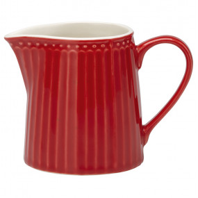GREENGATE Leiteira ALICE RED