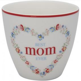 LATTE CUP MOM GREENGATE