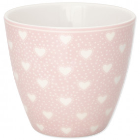LATTE CUP GREENGATE Penny Pale Pink