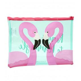 Bolsa Flamingo