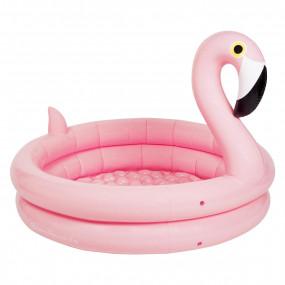 Piscina Flamingo 155cm