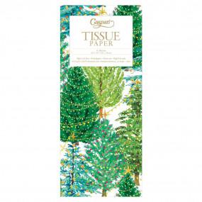 PAPEL SEDA christmas Trees