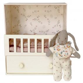 Baby Room Maileg Rosa