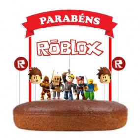 Topo Roblox