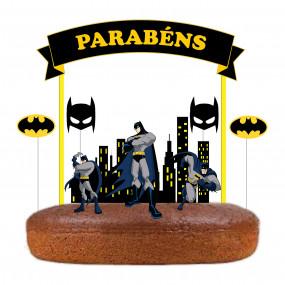 Topo Batman