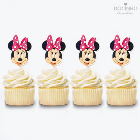4 Toppers Minnie