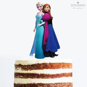 Topo Frozen