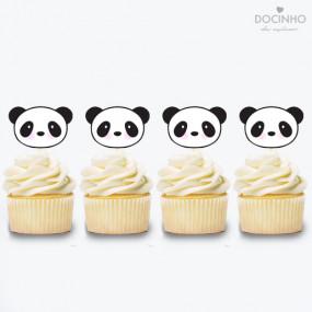 6 Toppers Panda