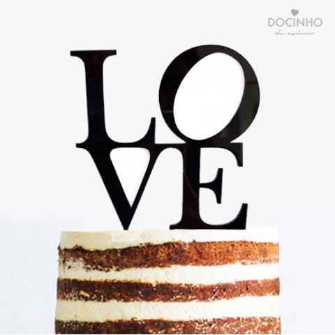 Topo Bolo Love