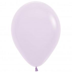 Balão Matte Pastel Lilás