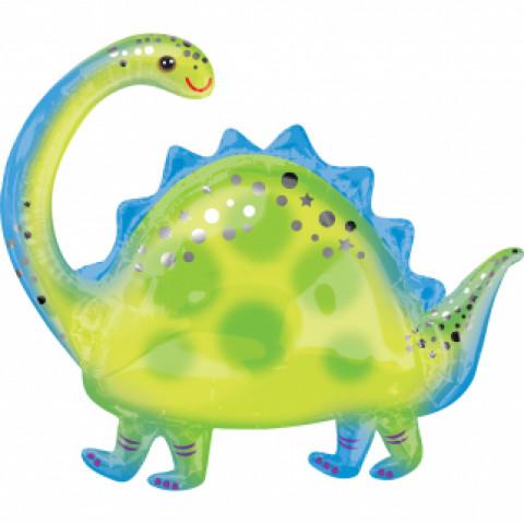 Balão Dinossauro 81cm