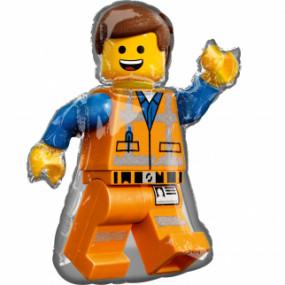 Balão Lego Movie 81cm