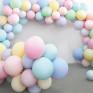 Balão Matte Pastel Verde