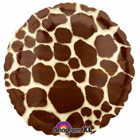Balão Girafa 45cm