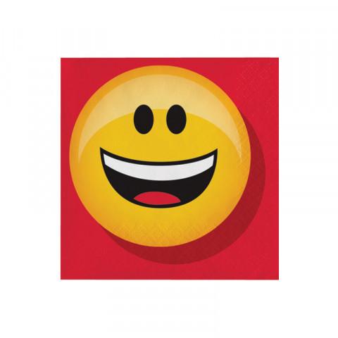 Guardanapos Emojis P