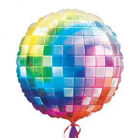 Balão Disco 81cm