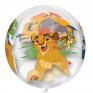 Balão Guarda do Leão Orbz