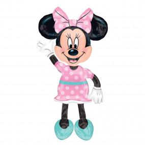 Balão Minnie Airwalker