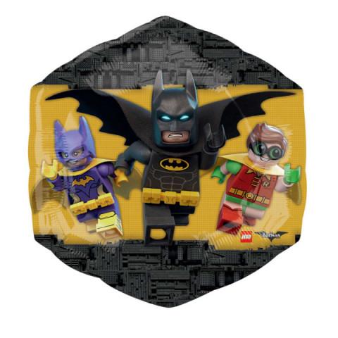 Balão Batman Lego 58cm