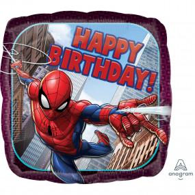 Balão Spiderman 45cm