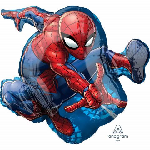 Balão Spiderman 73cm
