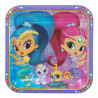 PRATOS Shimmer & Shine