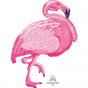 Balão Flamingo 89cm