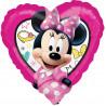 Balão Minnie 43cm
